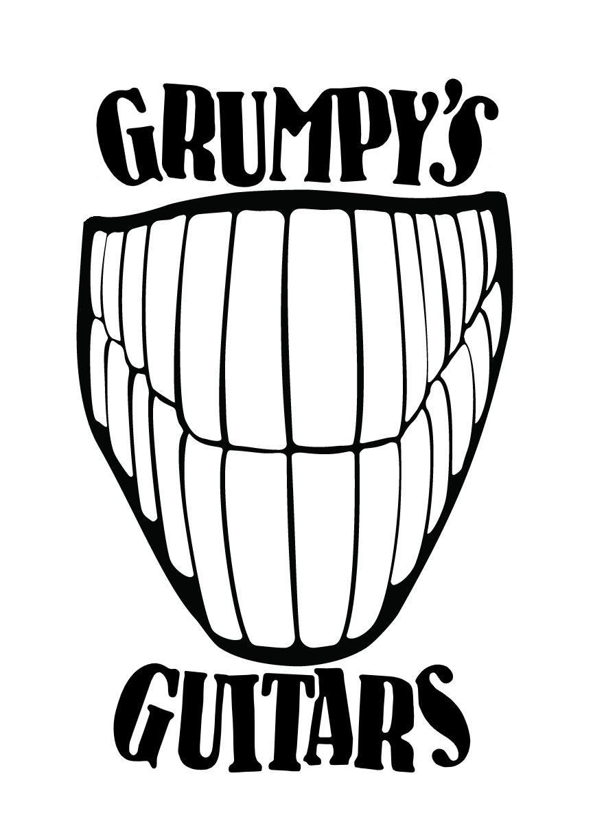 Grumpy's Guitars
